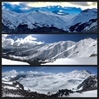 Nevados Views