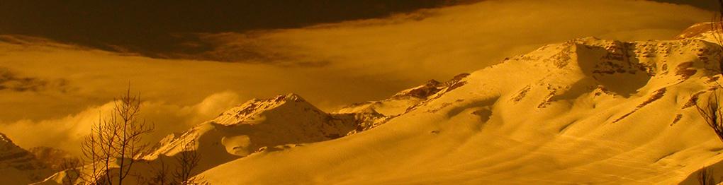 casa tours ski la parva