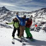 Valle Nevado CASA Tours