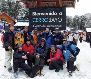 casa tours ski and snowboard