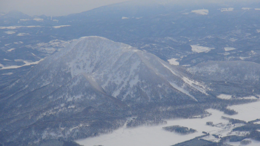 "February 6 ""Arigato gozimashi"" – Thank you very much Thank you very much no helicopters please!!! Boycott the Hokkaido Backcountry Club!!!!A soul-o mission up Shiribetsu days before the Hokkaido Backcountry Club brought in helicopters.  I will forever be grateful for this day.   4 laps of some of the deepest, driest, over the head snow I've ever skied.  Shiribetsu Mountain is a local's backcountry favorite and subject of much contention between local soul riders and the HBC."